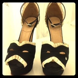 Charlotte Olympia Masquerade shoe